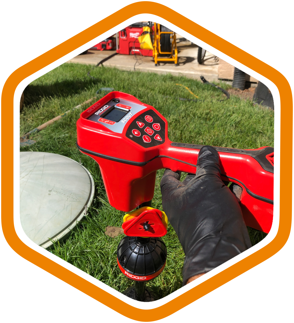 Performance Septic System Inspections